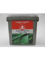 Landolt Hauser AG Basilikum ganz 150g in der LH Box