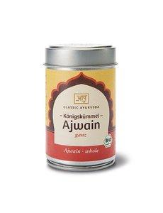 Ayurveda Ajwan, ganz, Bio 50g