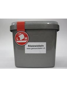 Landolt Hauser AG Röstzwiebeln geschnitten 250g in der LH Box