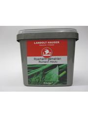 Landolt Hauser AG Rosmarin gemahlen 300g in der LH Box