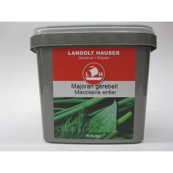 Landolt Hauser AG Majoran ganz 100g in der LH Box