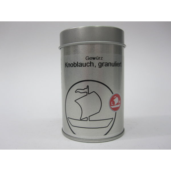 Landolt Hauser AG Knoblauchgranulat