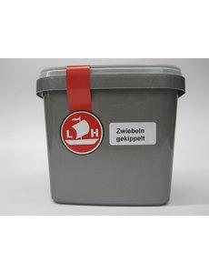 Landolt Hauser AG Zwiebeln gekippelt 250g in der LH Box
