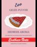 EVO Erdbeer-Gelée 40g im Beutel
