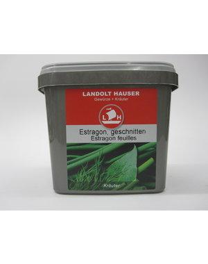 Landolt Hauser AG Estragon ganz 100g in der LH Box