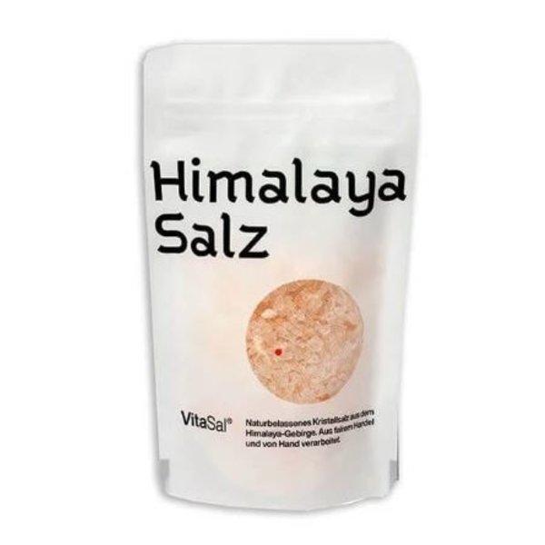 Ayurveda VitaSal® Himalaya Kristallsalz, grob 400g