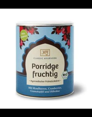 Ayurveda Porridge fruchtig, Bio 320g