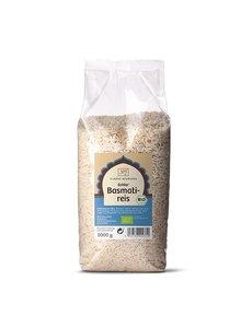 Ayurveda Basmati Reis Bio, 1kg