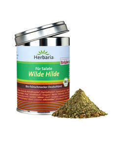 Herbaria Wilde Hilde, 100g