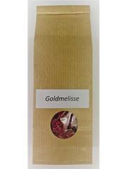 Hasensprung Kräuter Goldmelisse, Bio, 10g