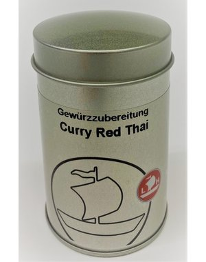 Landolt Hauser AG Curry Red Thai
