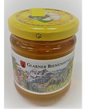 Glarner Bienenhonig 250g