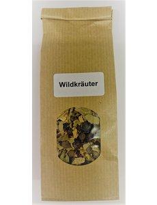 Landolt Hauser AG Wildkräuter, 50g, Nachfüllbeutel