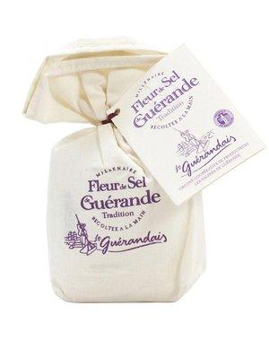 Fleur de sel de Guérande, Beutel 250g