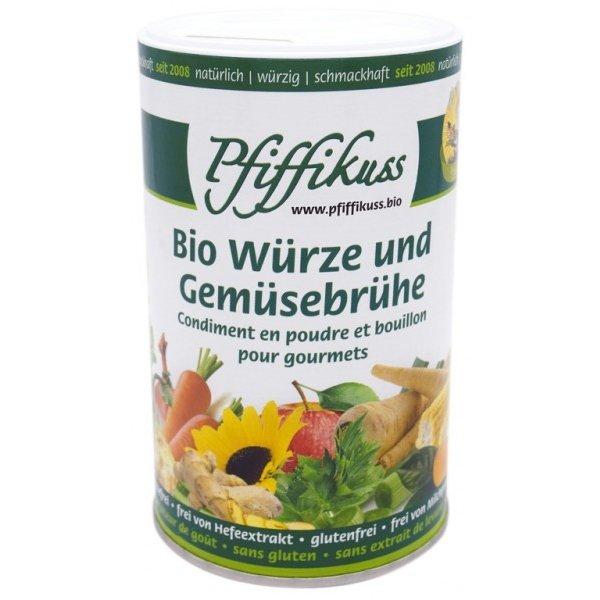 Pfiffikus Bio Pfiffikuss Dosier-Dose 250 g