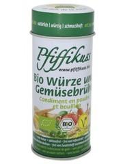 Pfiffikus Pfiffikuss Tischdose 80 g Inhalt