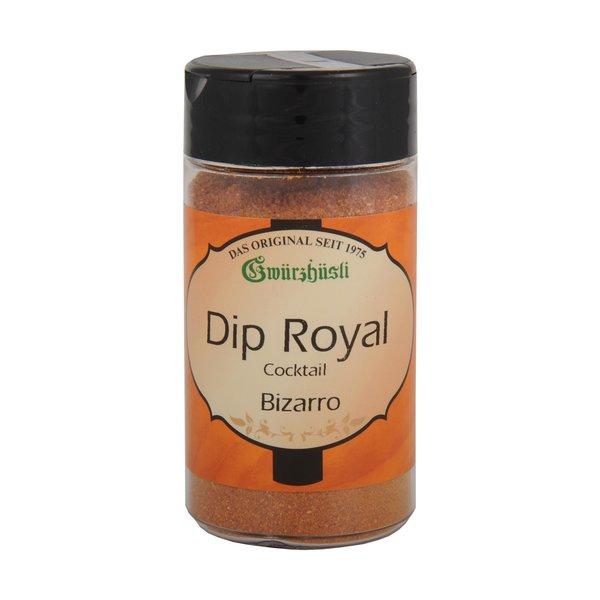 Gwürzhüsli Bizarro AG Dip Royal Cocktail, 100g