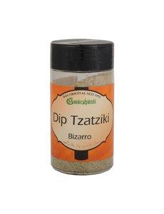 Gwürzhüsli Bizarro AG Dip Tzatziki, 90g