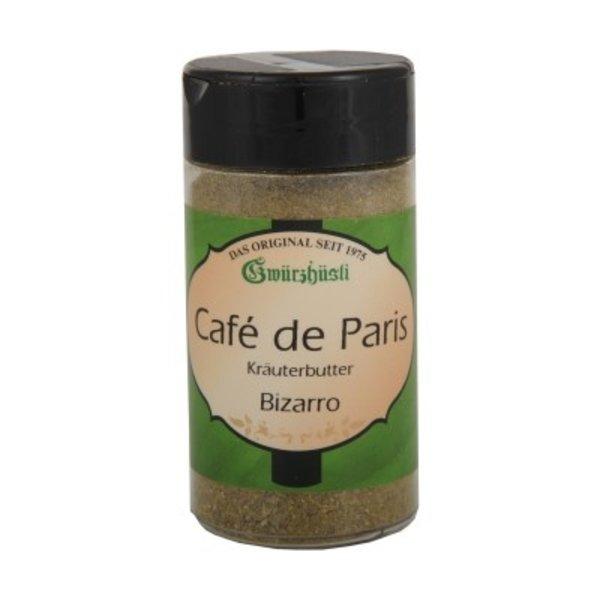 Gwürzhüsli Bizarro AG Café de Paris, 90g