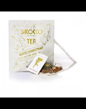 Sirocco White Christmas, 20 Sachets à 3g
