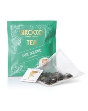 Sirocco Jade Oolong, 20 Sachets à 2,5g