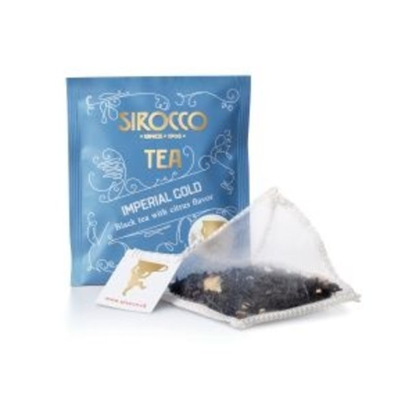 Sirocco Imperial Gold, 20 Sachets à 2,5g