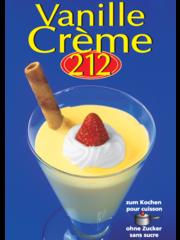 Evo Dessert Vanille Crème 212, 400g im Beutel