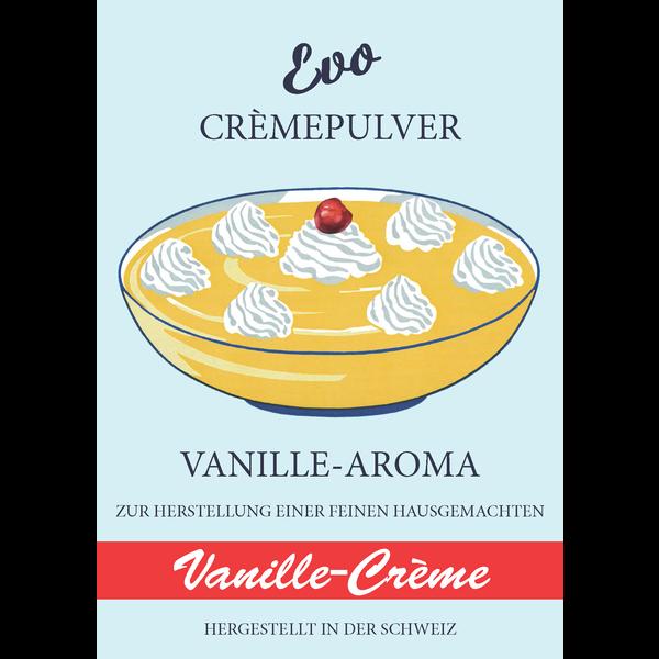 Evo Dessert EVO Vanille-Crème, 480g