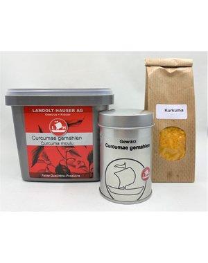 Landolt Hauser AG Kurkuma gemahlen (Curcumae)