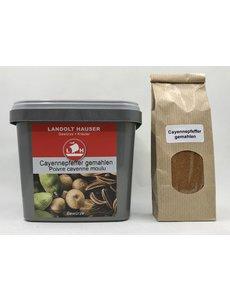 Landolt Hauser AG Cayennepfeffer gemahlen