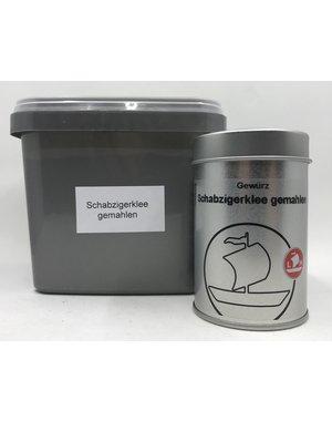 Landolt Hauser AG Schabzigerklee gemahlen - Kleepulver