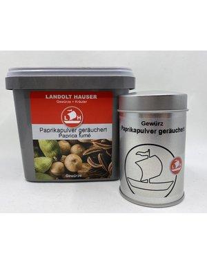 Landolt Hauser AG Rauchpaprika / Paprikapulver geräuchert