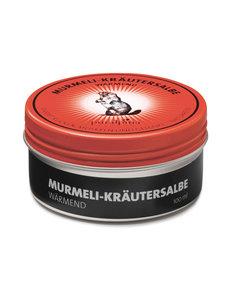 Puralpina Murmeli-Kräutersalbe wärmend