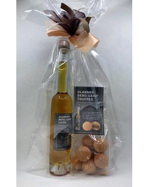 Glarner Feingebäck - swiss fine bakery Glarner Berg-Geist Geschenk