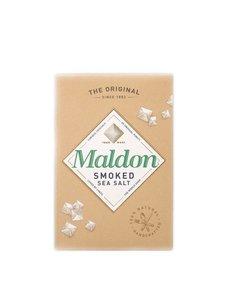 Maldon Maldon Smoked Sea Salt 125g