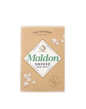 Maldon Maldon Smoked Sea Salt 125g