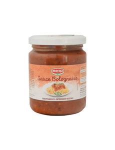 Morga Sauce Bolognaise mit Soja Bio 250 g