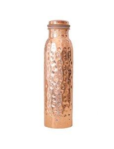 FORREST & LOVE Kupferflasche, gehämmert
