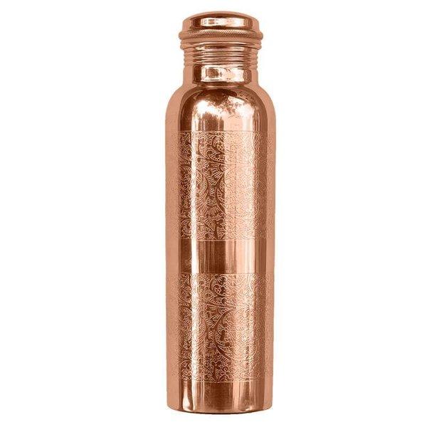 FORREST & LOVE Kupferflasche, graviert