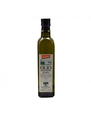 Morga Olivenöl Casenovole Bio 5 dl Demeter