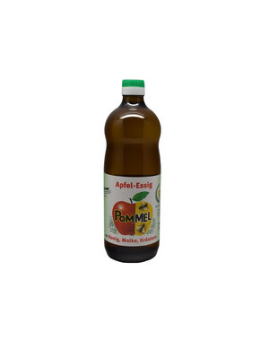 Morga Apfel-Essig Pommel 7 dl