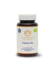 Ayurveda Triphala Plus, Bio, 60 Tabletten