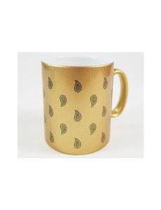 Glarner Mug Gold