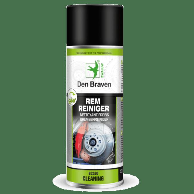 Zwaluw Den Braven Remreiniger Spray 400ml