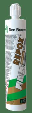 Zwaluw Den Braven Repox 250ml