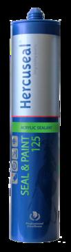 Hercuseal Seal & Paint 125 310ml