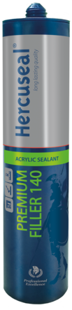 Hercuseal Premium Filler 140 310ml