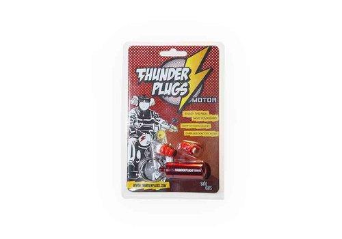 Thunderplugs Motor oordoppen