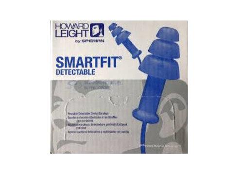Howard Leight SmartFit detecteerbare oordopjes | 50 paar