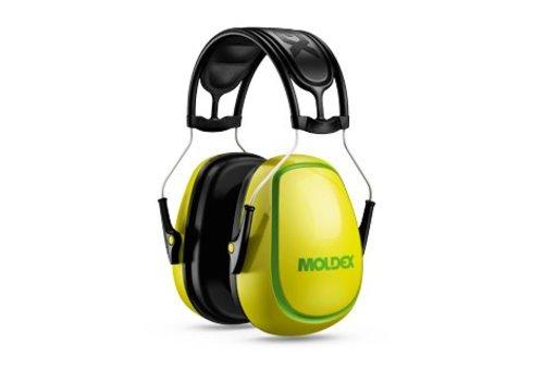 Moldex M4 oorkap beschermt tegen lawaai | SNR 30dB